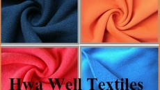 Hwa-Well-Textile